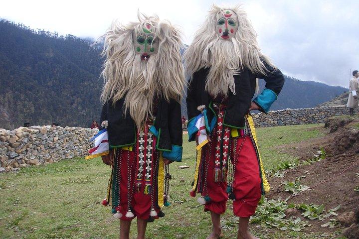 5 Days- Bhutan Cultural Tour, Paro, BUTAN