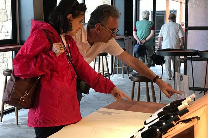 Vineyard & Wine Tasting Tour, ,