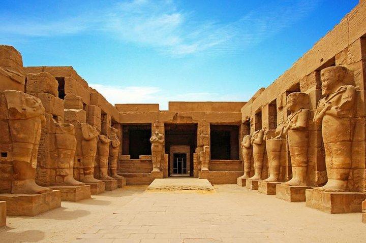 From Marsa Alam: Day Trip To Luxor By Car, Marsa Alam, EGIPTO
