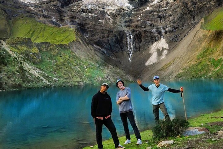 Excursão ao Lago Humantay saindo de Cusco, Cusco, PERU