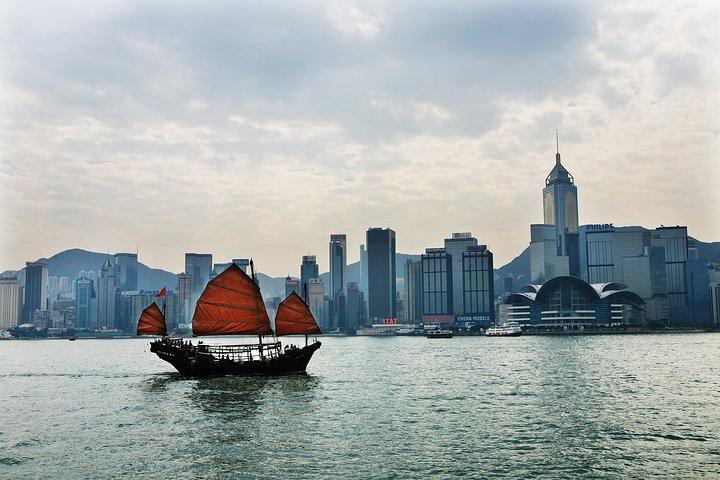 Private Hong Kong Tour with a Local, Highlights & Hidden Gems 100% Personalised, Hong Kong, CHINA