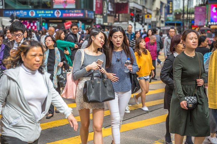 Hong Kong Markets Tour with a Local: 100% Personalized & Private, Hong Kong, CHINA