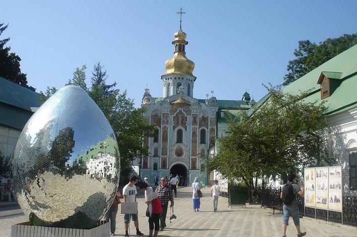 Monasterio de Pechersk Lavra de Kiev, Kiev, UCRANIA