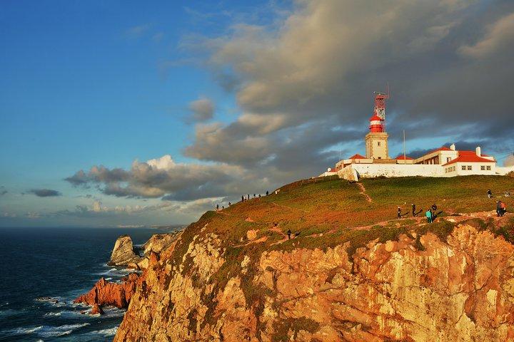 Excursión para grupos pequeños a Sintra y Cascais desde Lisboa, Lisboa, PORTUGAL