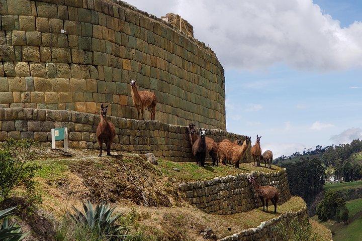 Full-Day Ingapirca, Gualaceo & Chordeleg from Cuenca, Cuenca, ECUADOR