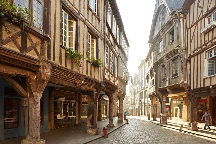 Day Trip Mont Saint-Michel, Cancale & Dinan from Saint-Malo - 10 hours, ,