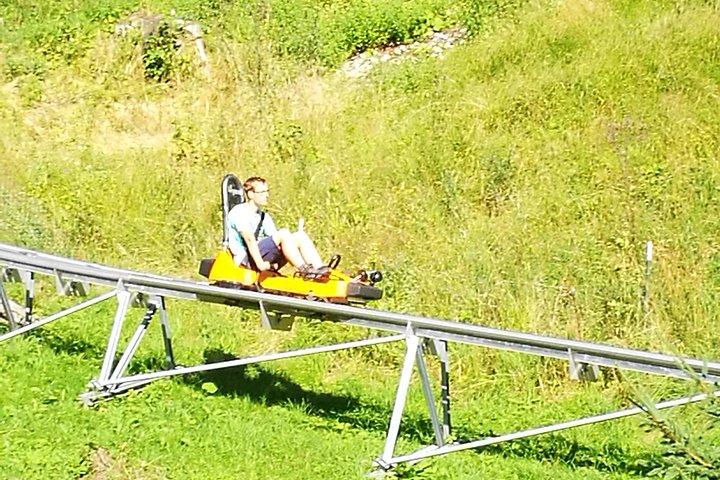 Private Mini Van Tour to Neuschwanstein Castle, Linderhof, Ettal & Oberammergau, Munich, GERMANY
