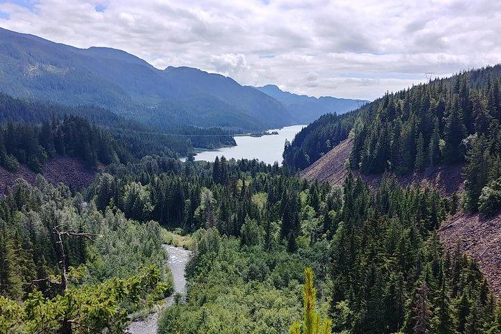 Vancouver Whistler Private Tour, Vancouver, CANADA