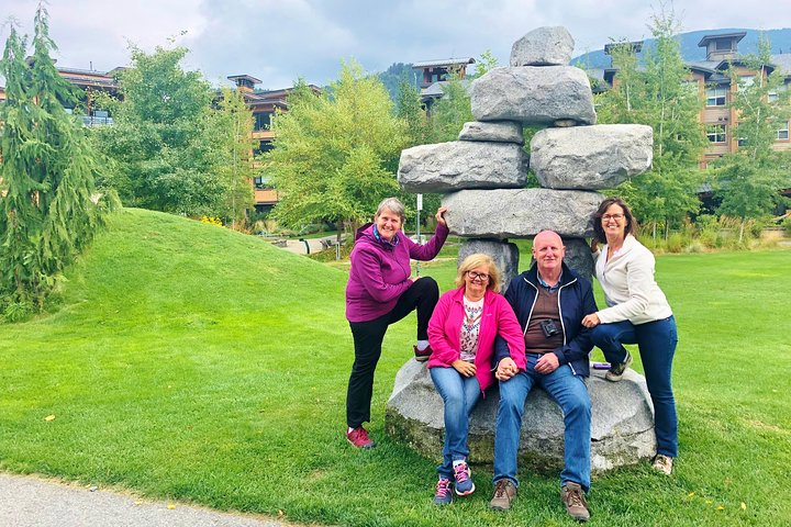 Private Whistler Sightseeing Tour: Discover all of Whistler in Comfort!, Whistler, CANADA
