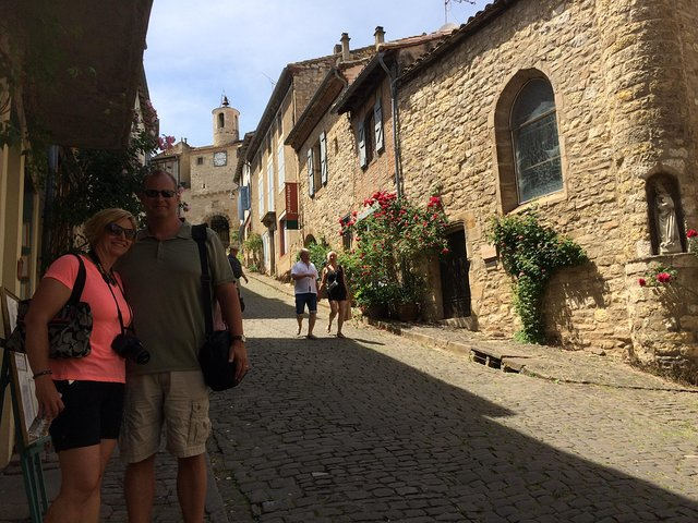 Albi and Cordes sur Ciel Private Day Tour from Toulouse, Toulouse, FRANCIA