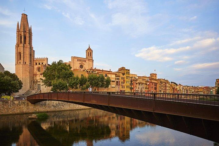 Private Girona and Costa Brava Tour from Barcelona, Barcelona, ESPAÑA