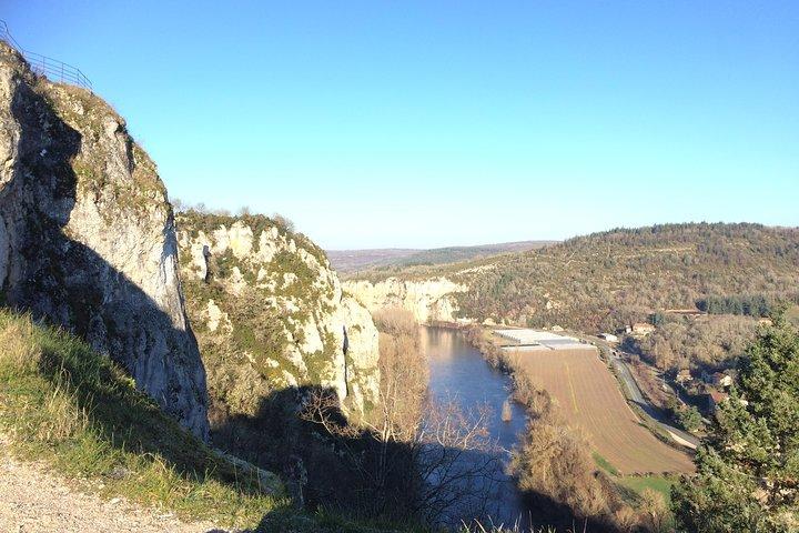 Puycelsi, Saint antonin, Saint Cirq, Rocamadour 2-Day Tour from Toulouse, Toulouse, FRANCIA