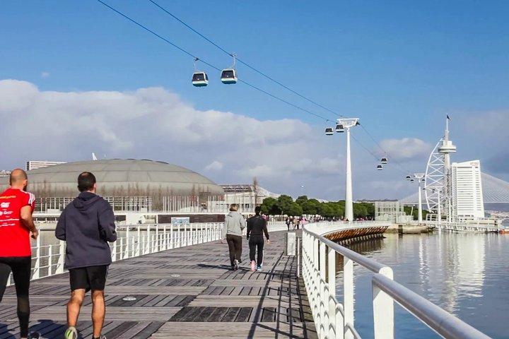 Recorrido de lo mejor de Lisboa para grupos pequeños, Lisboa, PORTUGAL
