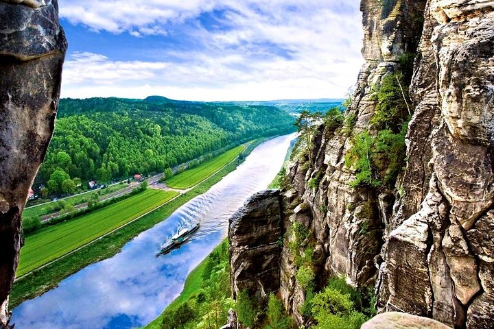 Best of Bohemian and Saxon Switzerland Day Trip from Dresden - Hiking Tour, Dresden, Alemanha
