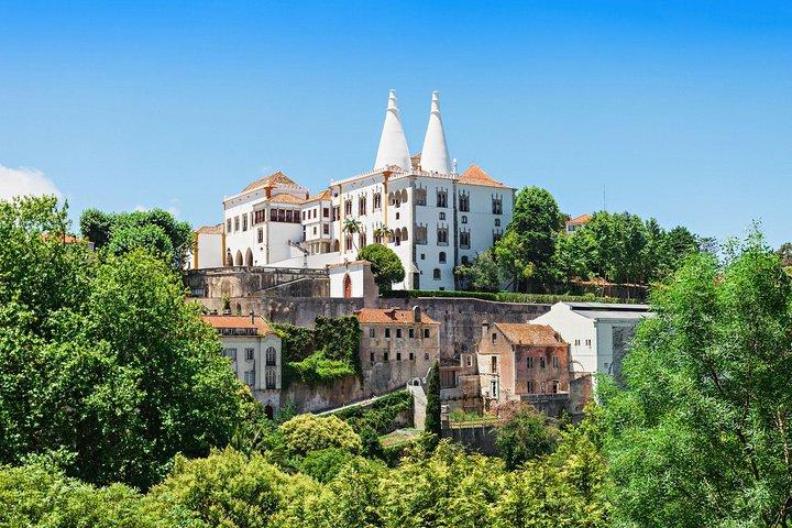 Tour privado por Sintra, Cascais y Estoril desde Lisboa, Lisboa, PORTUGAL