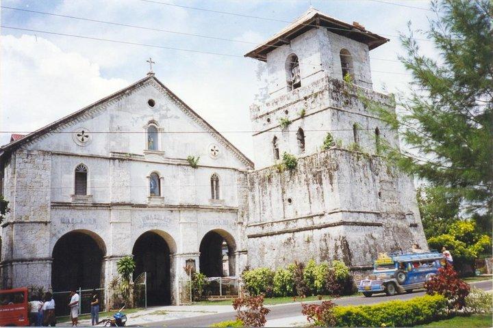 Bohol Tour with Bike Zip Adventure, Ciudad de Tagbilaran, FILIPINAS