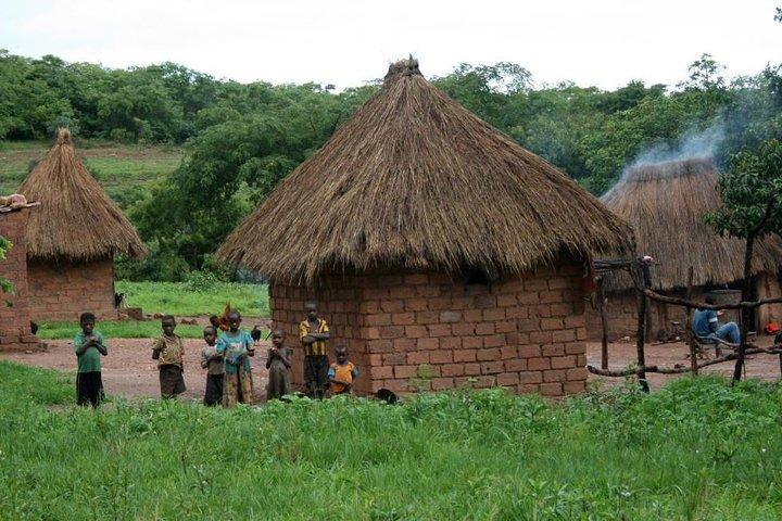 Mukuni Village Tour, Livingstone, ZIMBABUE