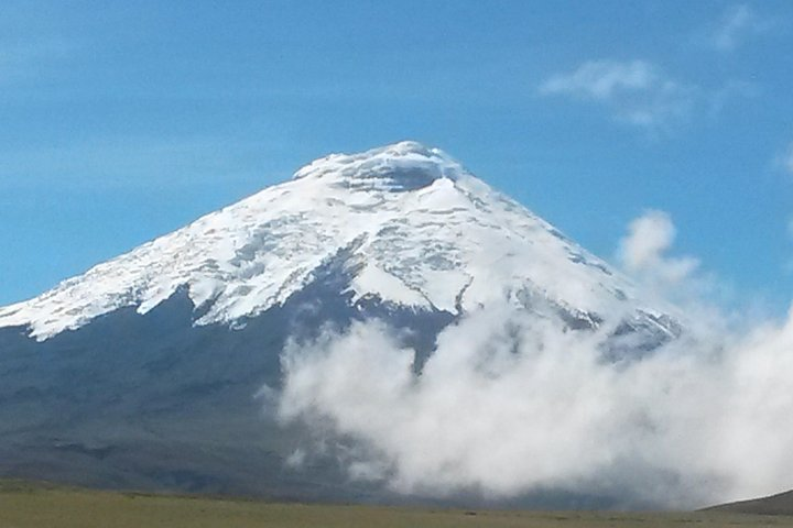 Ecuador Classic 8 Days Tour, Quito, ECUADOR