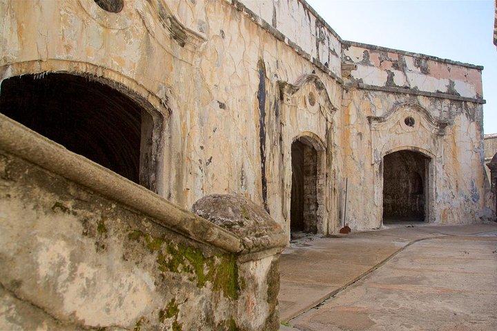 City Tour con San Juan de Ulua, ,