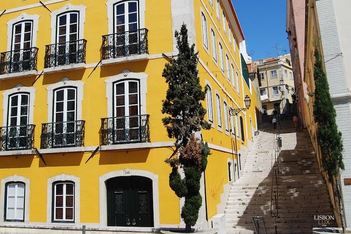 Lisbon Historic Center Private Tuk Tuk Tour 3h, Lisboa, PORTUGAL
