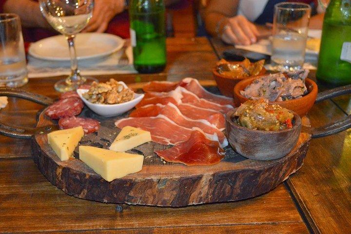 Recorrido de día completo a Mendoza con experiencia con vino desde Buenos Aires, Mendoza, ARGENTINA