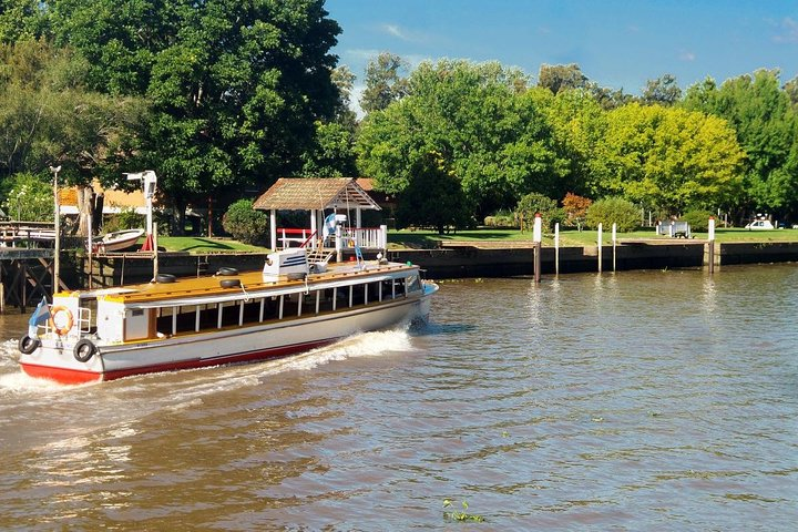 Premium Tigre Delta and San Isidro Tour from Buenos Aires, Buenos Aires, ARGENTINA