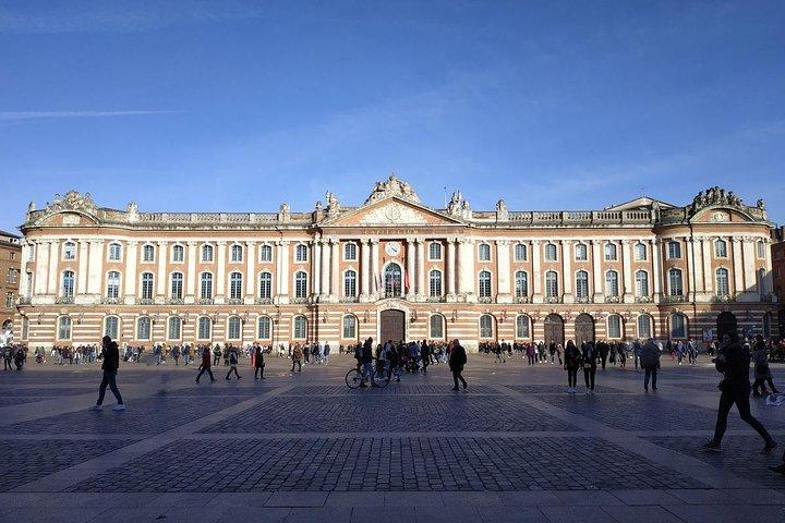 Toulouse Private Walking Tour, Toulouse, FRANCIA