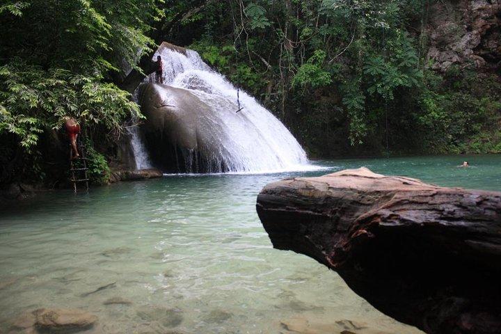 Private tour of magical waterfalls huatulco HT, Huatulco, MÉXICO