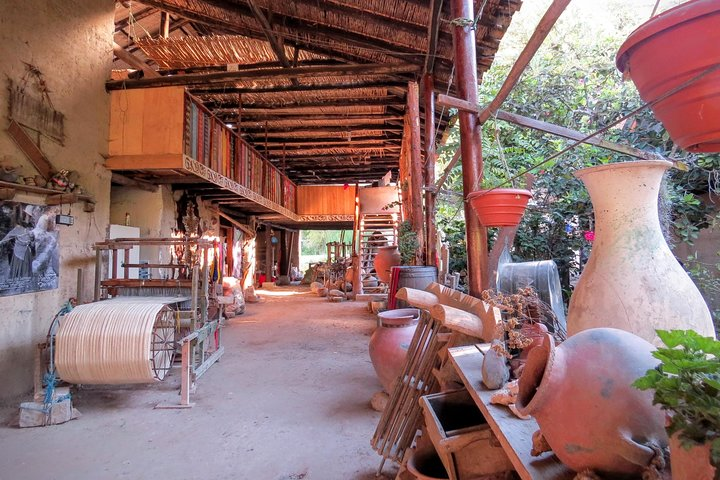 Private Gualaceo & Chordeleg craft-making villages tour, Cuenca, ECUADOR