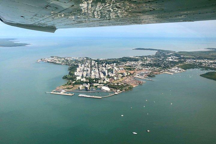 Litchfield Park Scenic Flight From Darwin, Darwin, AUSTRALIA