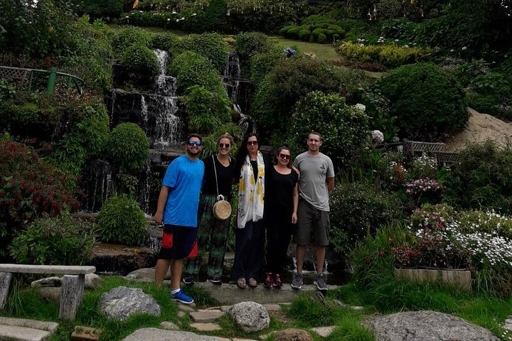 Full-Day Tour of Doi Inthanon National Park, Chiang Mai, Tailândia