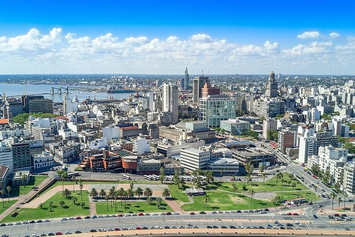 2-Days and 1 Night in Montevideo, Buenos Aires, ARGENTINA