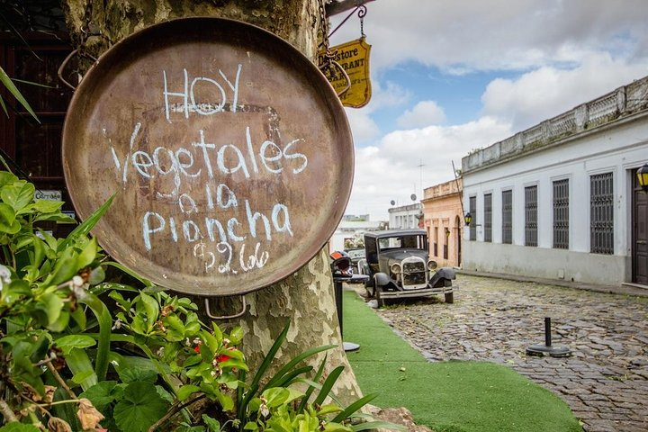2-Days and 1 Night in Colonia, Buenos Aires, ARGENTINA