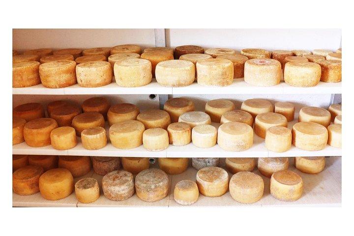 Cheese & Wine Trails, Miconos, GRECIA