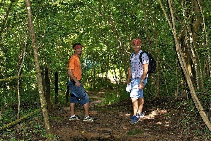 Riverside Hiking from Puerto Vallarta, Puerto Vallarta, MÉXICO