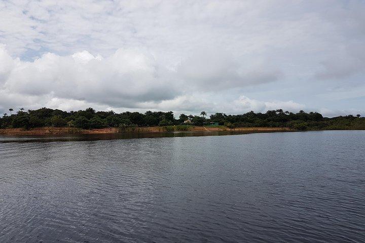 3 Days Amazon Jungle Adventure Tour, Manaus, BRAZIL