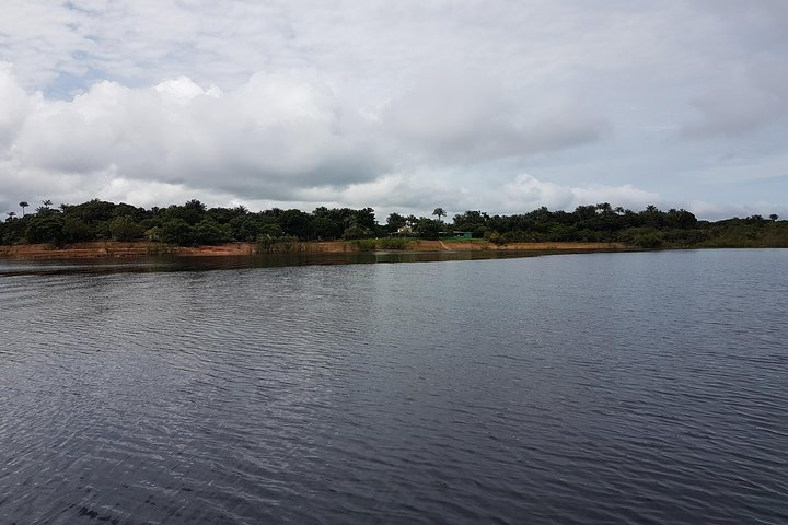 Excursión de aventura de 4 días en la selva amazónica, Manaus, BRASIL