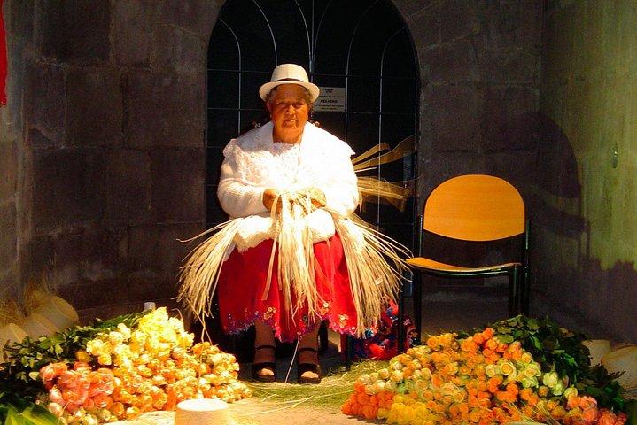 Cuenca City Tour, Cuenca, Equador