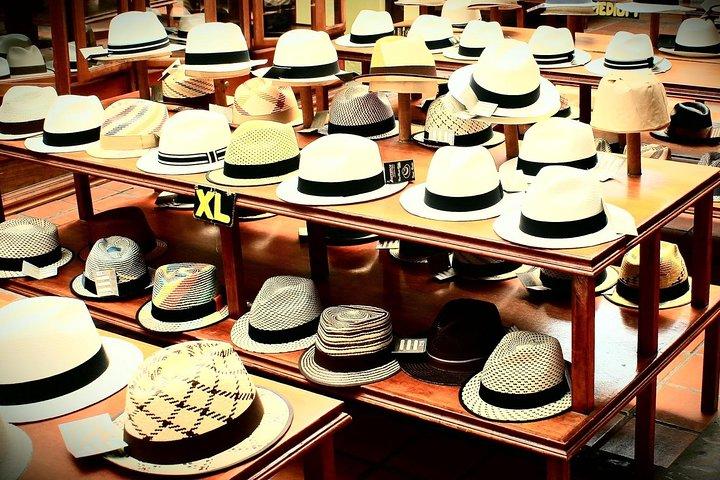 Recorrido por la ciudad de Cueca, Cuenca, ECUADOR