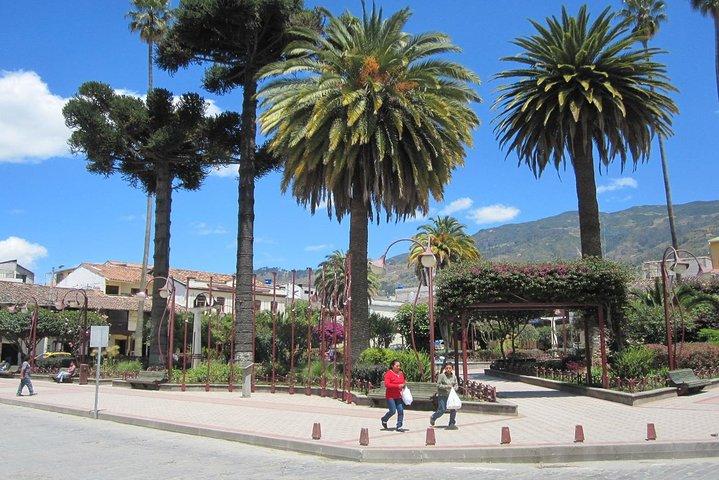 Escapada de un día a Gualaceo y Chordeleg desde Cuenca, Cuenca, ECUADOR