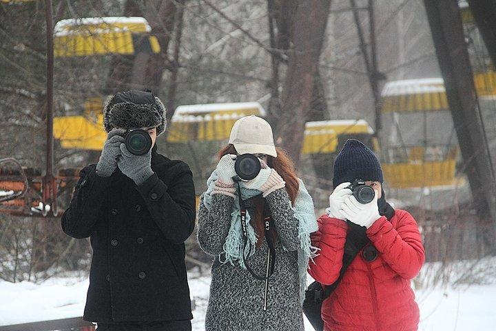 Chernobyl Two-Day Group Tour from Kiev, Kiev, UCRANIA