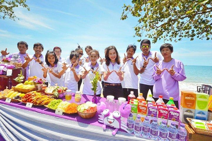 Wow Andaman Day Trip to Similan Islands from Khao Lak, Khao Lak, TAILANDIA