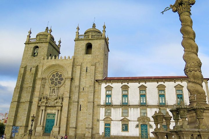 Porto Full Day Trip - Private Tour from Lisbon, Lisboa, PORTUGAL