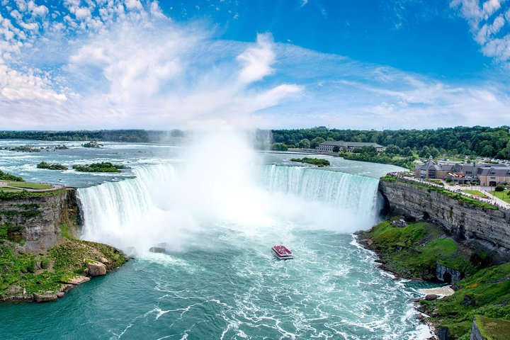 Private tour to Niagara Falls and Niagara-on-the-Lake (from Toronto), Toronto, CANADA