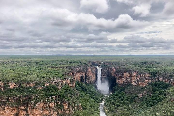Kakadu National Park Scenic Flight, Darwin, AUSTRALIA