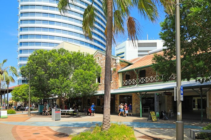 Darwin City Highlights - 2 Hour Private Tour, Darwin, AUSTRALIA