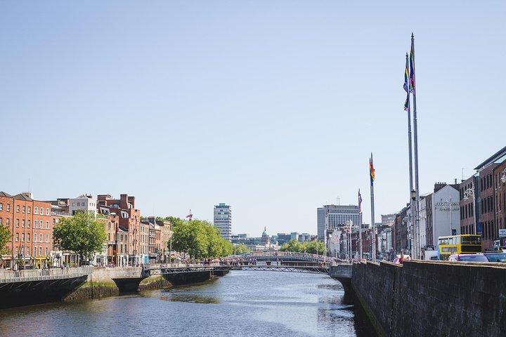 Delicious Dublin Food Tour, Dublin, IRLANDA