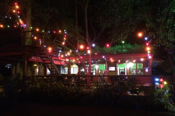Argentinian Ice Bar, Wine and Dinner Experience, Puerto Iguazú, ARGENTINA