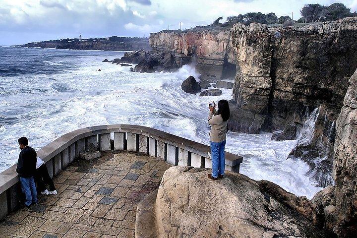 Excursión genuina de día completo a Sintra, Cascais, Estoril y el Cabo da Roca, Lisboa, PORTUGAL