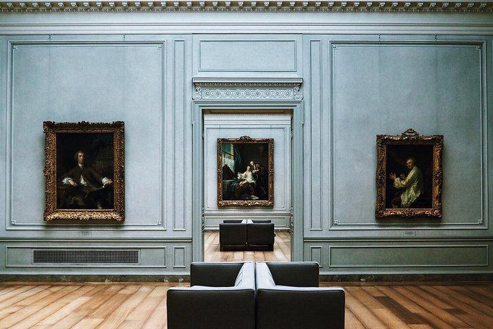 The National Gallery of Art DC Guided Museum Tour - Private Tour, Washington DC, ESTADOS UNIDOS